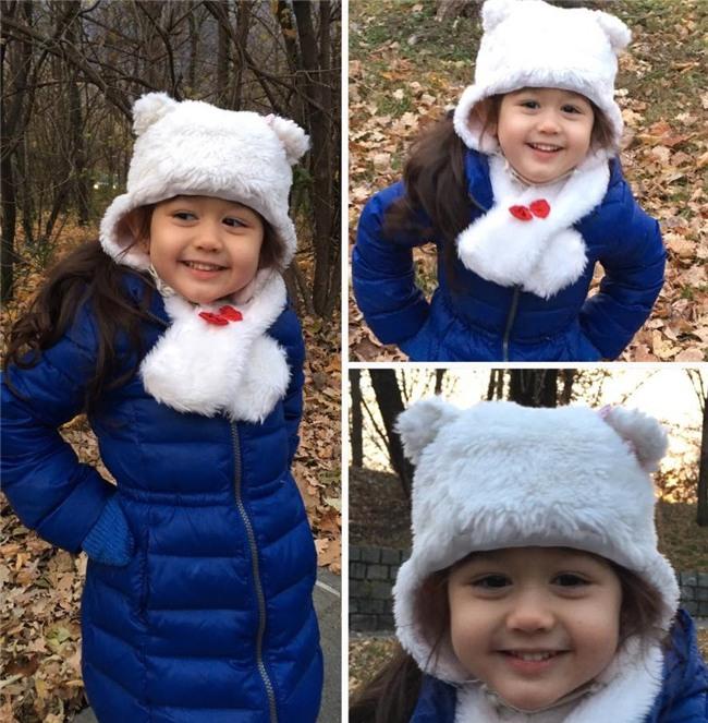 Thiên thần lai 4 tuổi tái xuất với bản cover Túy Âm cực đáng yêu - Ảnh 7.