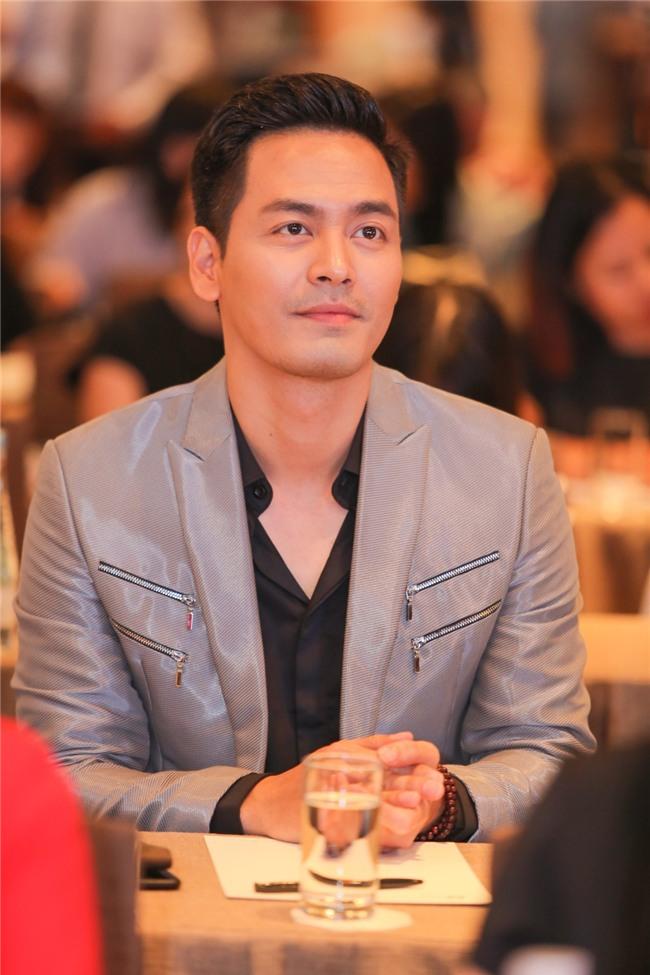 MC Phan Anh: Tôi không rõ tin đồn tôi bị cấm sóng tới từ đâu?