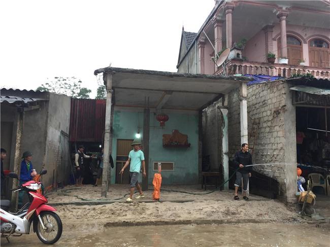 Công nhân người Việt tử vong trong vụ cháy ở Đài Loan: Mẹ gào khóc đến kiệt quệ khi biết tin con bỏ mạng nơi đất khách quê người - Ảnh 3.