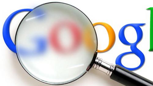 Google,kết quả tìm kiếm