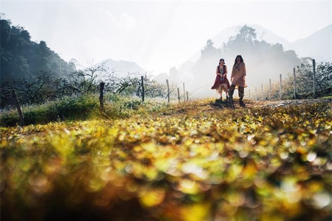 Cặp đôi Hà thành hóa trang thành dân du mục Mông Cổ, ôm rồng Nam Mỹ chụp ảnh cưới - Ảnh 14.