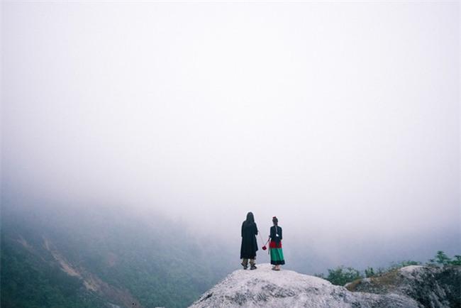 Cặp đôi Hà thành hóa trang thành dân du mục Mông Cổ, ôm rồng Nam Mỹ chụp ảnh cưới - Ảnh 19.