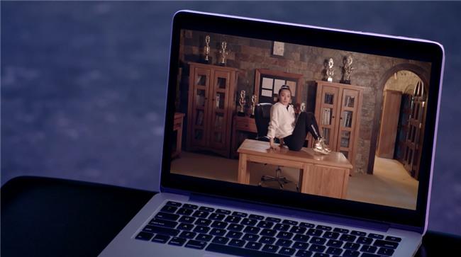 Glee: Cindy V lợi dụng Rocker Nguyễn và Hữu Vi quay clip nóng-1