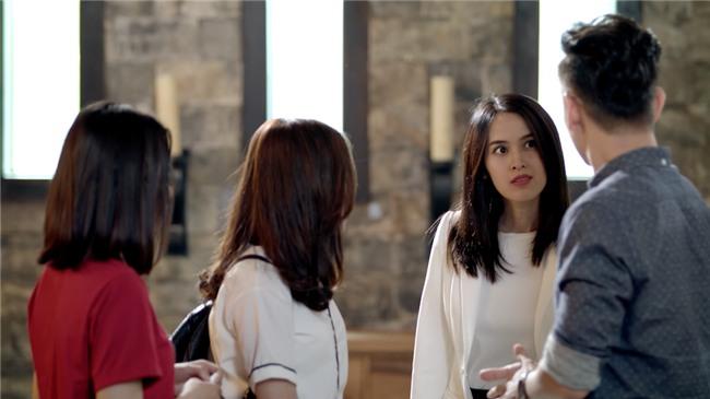 Glee: Cindy V lợi dụng Rocker Nguyễn và Hữu Vi quay clip nóng-11