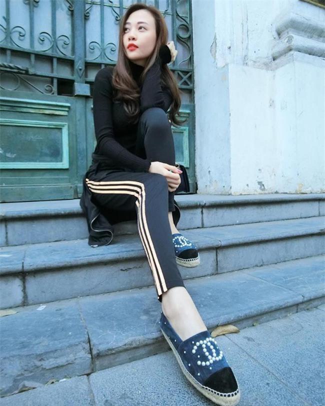 Kỳ Duyên càng ngày càng manly, Thanh Hằng bỗng nữ tính không ngờ trong street style tuần này - Ảnh 13.