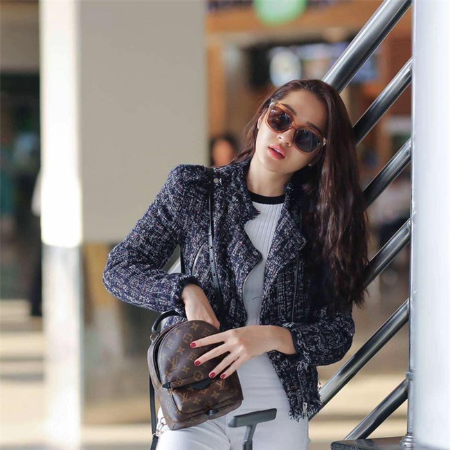 Kỳ Duyên càng ngày càng manly, Thanh Hằng bỗng nữ tính không ngờ trong street style tuần này - Ảnh 6.