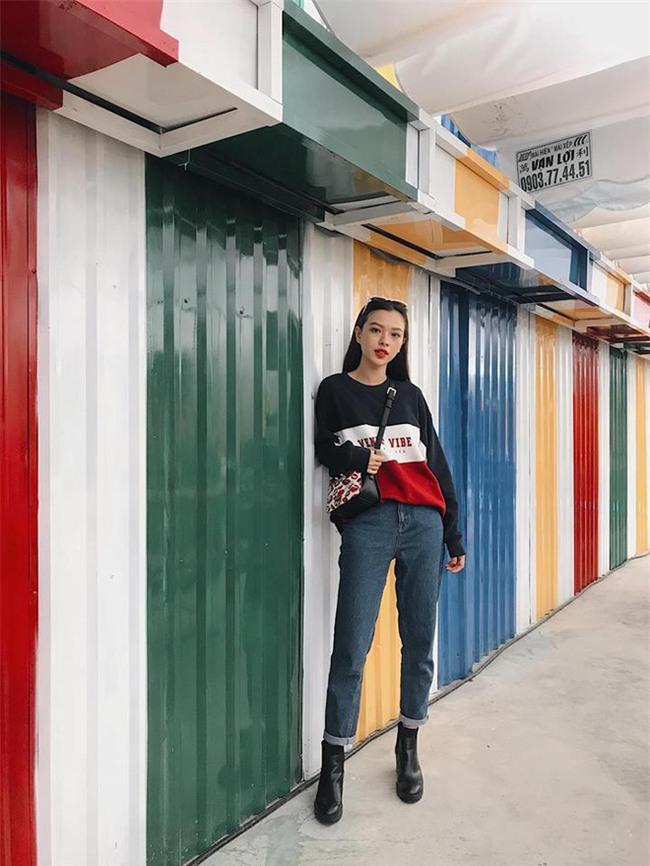 Kỳ Duyên càng ngày càng manly, Thanh Hằng bỗng nữ tính không ngờ trong street style tuần này - Ảnh 8.