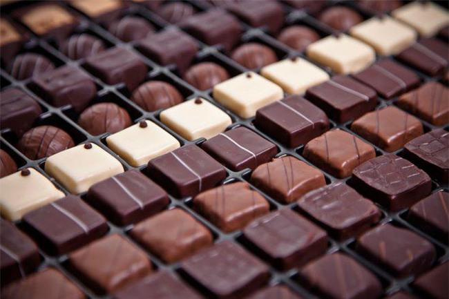 su that ve tac dung cua chocolate den trong viec cham soc da! - 2