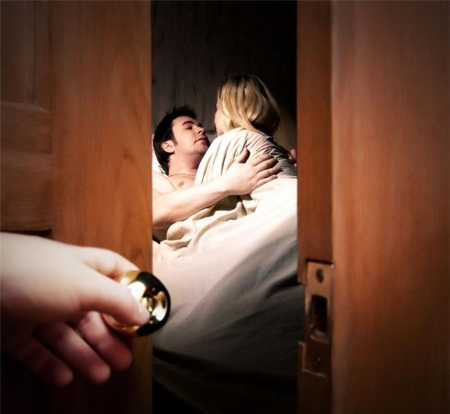 Cảm giác tội lỗi vẫn không đủ khiến đàn ông ngừng phản bội