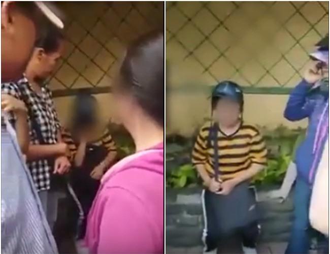 Clip: Dửng dưng trước cái chết của nữ sinh bị xe bồn cán ở Sài Gòn, người đàn ông chứng kiến còn buông lời trêu trọc, đùa cợt khiến nhiều người phẫn nộ - Ảnh 3.