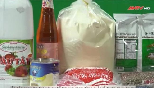 thịt đông lạnh,trân châu,trà sữa,đông trùng hạ thảo,rắn hổ mang,Khaisilk,iPhone X,xăng E5,thịt chuột,cây cảnh tiền tỷ,chặt chém