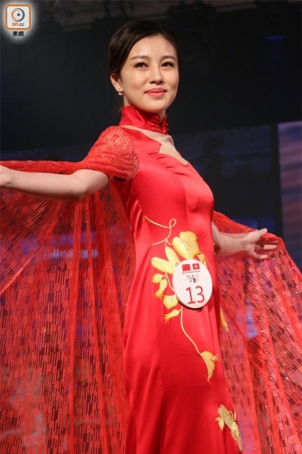Hoa hau Trung Quoc vua dang quang bi che 'vua gia vua thap' hinh anh 3