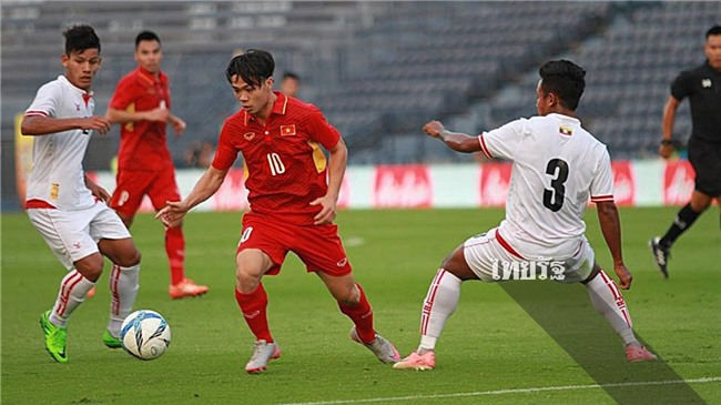 Công Phượng không ngại sang Thái Lan chơi bóng - Ảnh 2.
