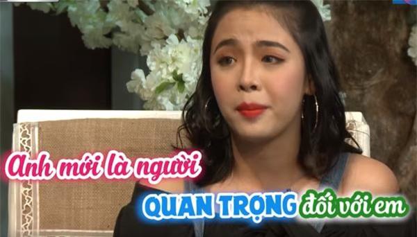 """yeu la cuoi: co nang tu bo su nghiep """"idol mang xa hoi"""" vi chang trai lam phu ho - 5"""