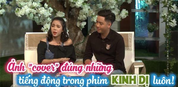 """yeu la cuoi: co nang tu bo su nghiep """"idol mang xa hoi"""" vi chang trai lam phu ho - 8"""