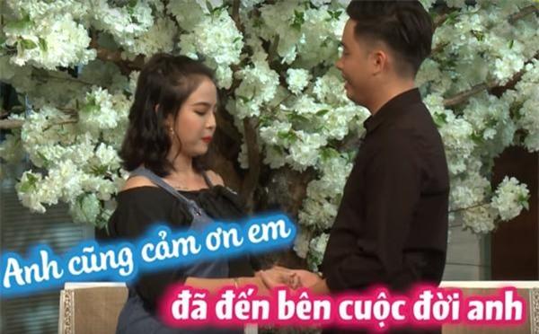 """yeu la cuoi: co nang tu bo su nghiep """"idol mang xa hoi"""" vi chang trai lam phu ho - 9"""