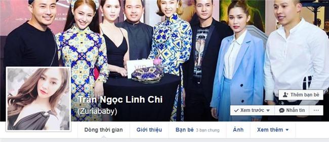 Khám phá nickname Facebook cực dễ thương của dàn sao Việt-7
