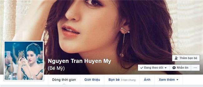 Khám phá nickname Facebook cực dễ thương của dàn sao Việt-8