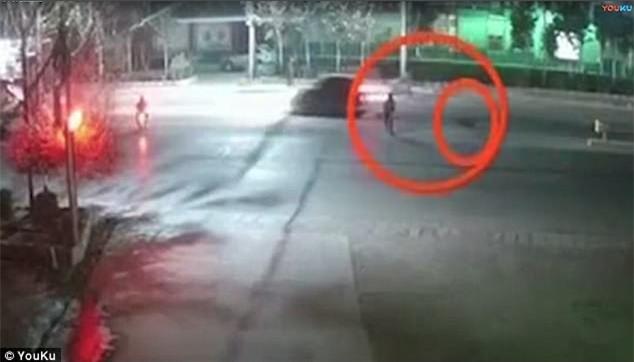Clip: Đang đi đường, người phụ nữ bất ngờ bị chó Ngao Tây Tạng lao đến tấn công - Ảnh 1.