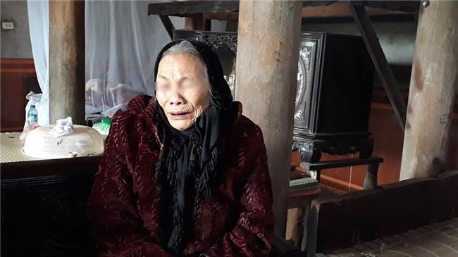 """Vụ cả làng tan nát khi tham gia """"phường"""": Cụ già khóc ròng vì mất hàng trăm triệu đồng - Ảnh 1."""
