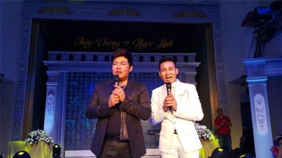 Những con số cát-xê khủng của ca sĩ Việt khi đi hát đám cưới từng được tiết lộ - Ảnh 4.
