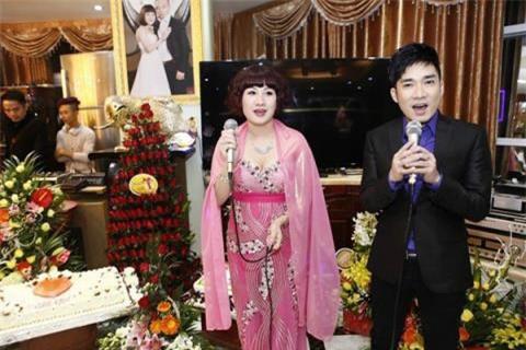 Những con số cát-xê khủng của ca sĩ Việt khi đi hát đám cưới từng được tiết lộ - Ảnh 7.