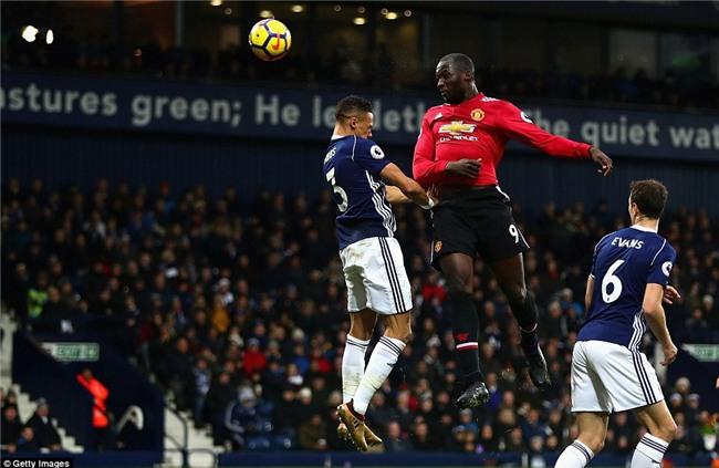 Man Utd thót tim giành chiến thắng trước West Brom - Ảnh 3.