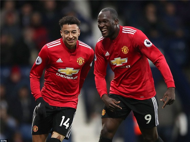Man Utd thót tim giành chiến thắng trước West Brom - Ảnh 4.