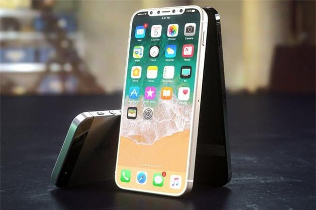 Vấn đề mới của Tim Cook: Đặt tên như thế nào cho iPhone 2018? - Ảnh 4.