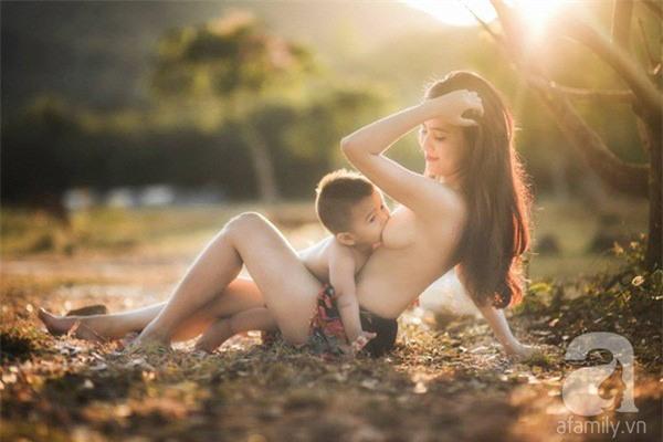 Đẻ dày 4 năm 3 nhóc, vóc dáng bà mẹ trẻ vẫn đẹp bất chấp nhờ những bí quyết đơn giản này - Ảnh 4.
