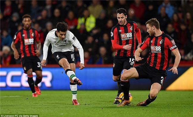 4 bàn thắng đưa Liverpool trở lại Top 4 - Ảnh 3.