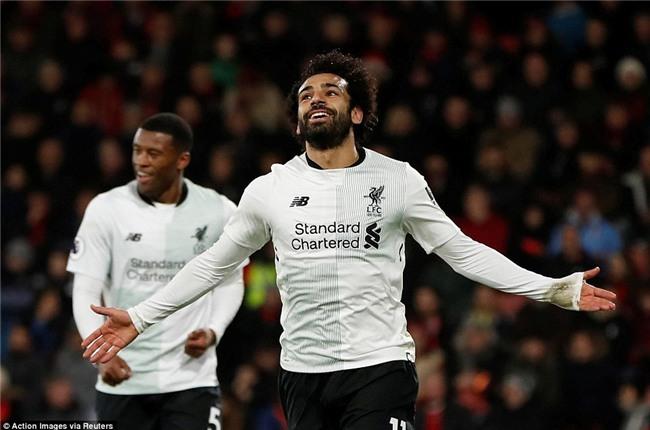 4 bàn thắng đưa Liverpool trở lại Top 4 - Ảnh 4.