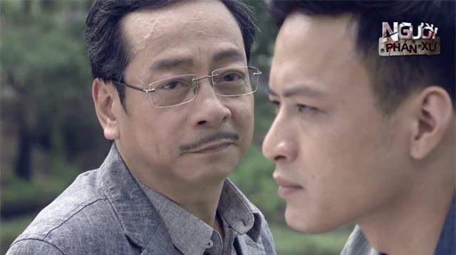 """Tại sao khi xem vai diễn của Hồng Đăng trong """"Cả một đời ân oán lại thấy quen quen? - Ảnh 4."""