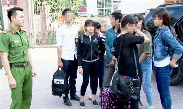 Ký ức hãi hùng của 4 nạn nhân Việt Nam bị lừa bán vào động mại dâm ở Trung Quốc - Ảnh 1.