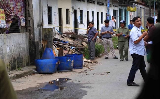 Vụ đầu người trong thùng rác: Những tình tiết ớn lạnh trong lời khai của nghi phạm