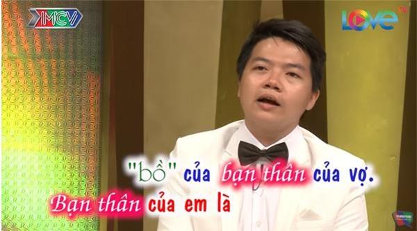 vo chong son: anh chong  'am muu' vo beo vo de khong ai them nhom ngo - 3