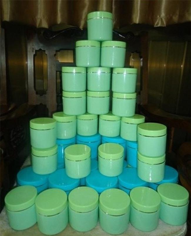 TIN PHẢI ĐỌC: Công bố danh sách những loại kem dưỡng trắng hủy hoại da không kém gì kem trộn
