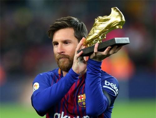 Đại thắng Deportivo, Barcelona sẵn sàng chờ siêu kinh điển - Ảnh 2.