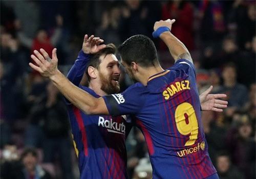 Đại thắng Deportivo, Barcelona sẵn sàng chờ siêu kinh điển - Ảnh 6.