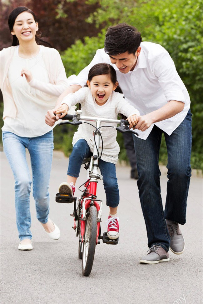 Nếu bạn có con gái, đừng chỉ dạy nhân lễ nghĩa, hãy dạy con biết cách trân trọng chính mình để hạnh phúc cả đời - Ảnh 1.