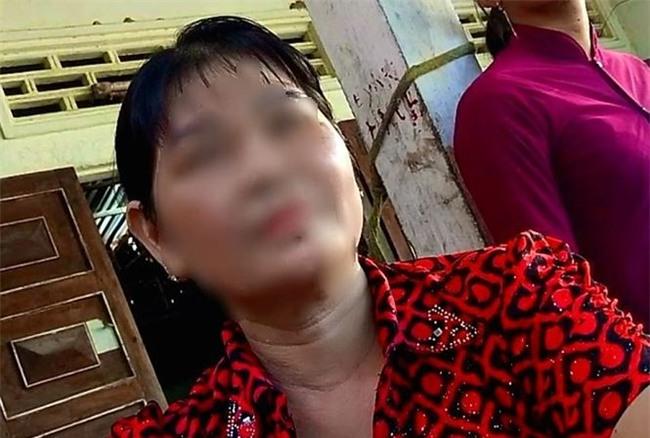 Mẹ ruột của nghi phạm giết người phân xác ở Bình Dương nói gì? - Ảnh 1.