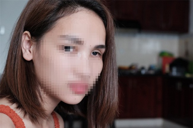 """Cô gái mù mắt trái sau khi tiêm filler: """"Không có bạn trai, tôi đã không gắng gượng được đến lúc này"""" - Ảnh 6."""