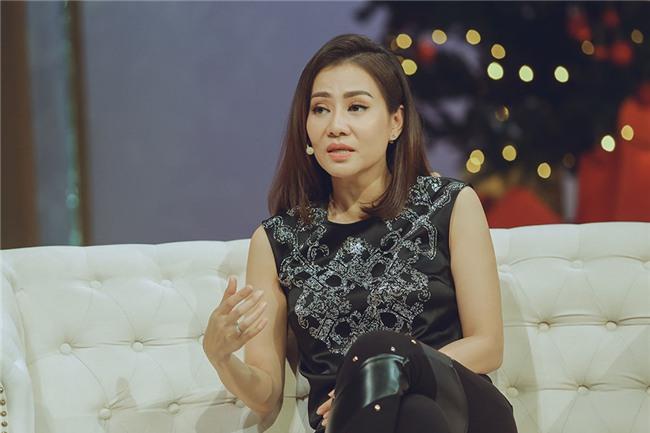 Thu Minh kể về mối tình đầu: Suốt 3 năm si tình, tôi cứ ngồi đợi người ấy đi ra rồi ngắm chứ không dám thổ lộ-2