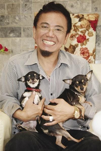 Hồng Tơ: Tôi thua bạc tới trăm ngàn USD, bán hết nhà cửa, biệt thự trả nợ rồi đi ở thuê! - Ảnh 4.