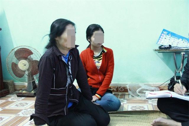 Tâm sự của thiếu phụ trở về sau 21 năm bị lừa bán sang Trung Quốc - Ảnh 1.