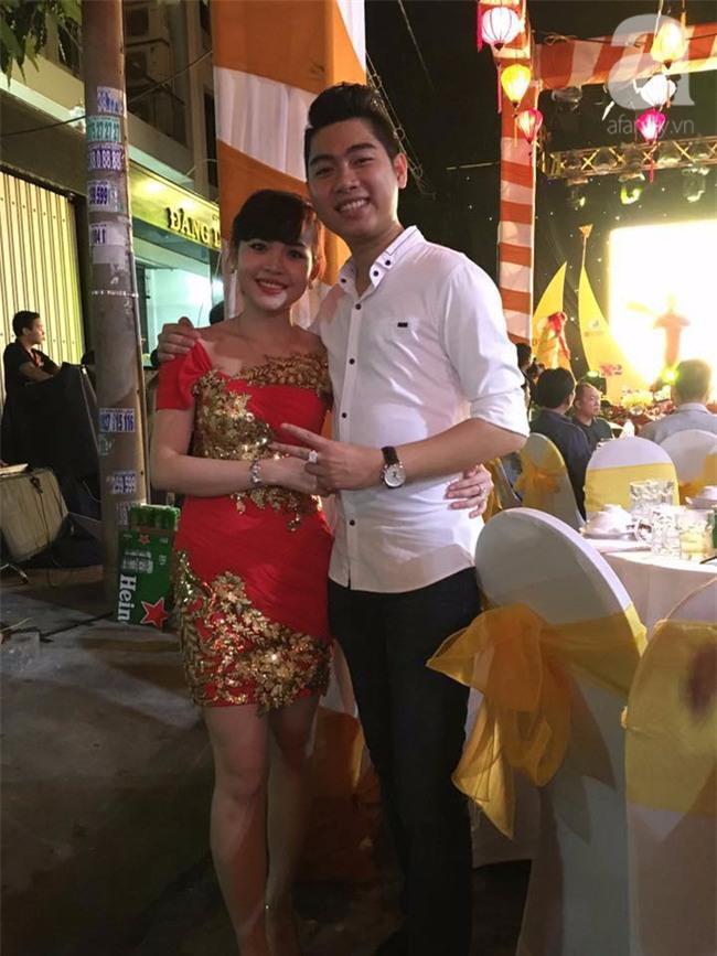 10 đám cưới Việt không phải của sao showbiz nhưng cực kỳ xa hoa khiến MXH nô nức chỉ dám nhìn không dám ước trong năm 2017 - Ảnh 2.
