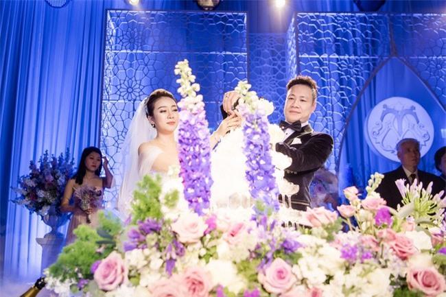 10 đám cưới Việt không phải của sao showbiz nhưng cực kỳ xa hoa khiến MXH nô nức chỉ dám nhìn không dám ước trong năm 2017 - Ảnh 20.