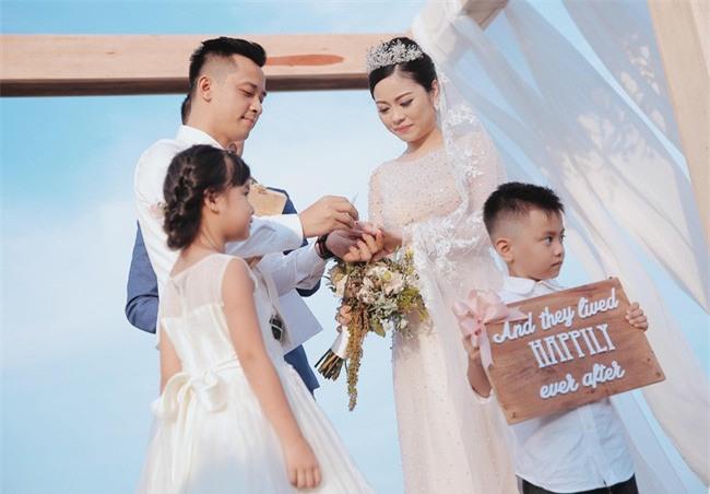 10 đám cưới Việt không phải của sao showbiz nhưng cực kỳ xa hoa khiến MXH nô nức chỉ dám nhìn không dám ước trong năm 2017 - Ảnh 24.