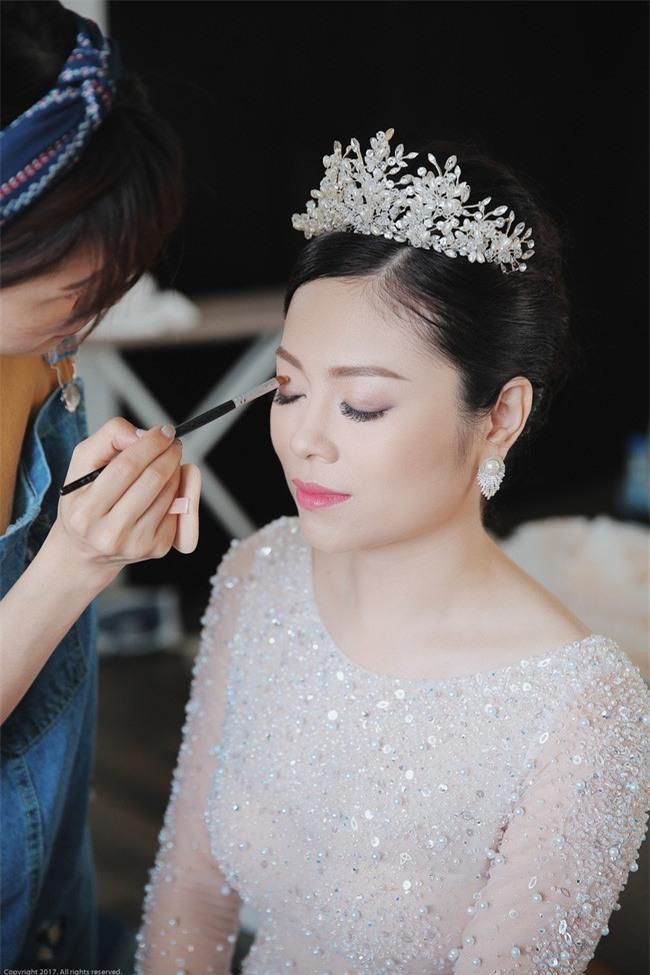 10 đám cưới Việt không phải của sao showbiz nhưng cực kỳ xa hoa khiến MXH nô nức chỉ dám nhìn không dám ước trong năm 2017 - Ảnh 28.