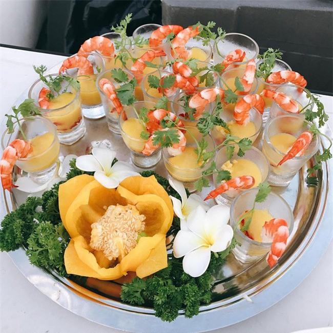 10 đám cưới Việt không phải của sao showbiz nhưng cực kỳ xa hoa khiến MXH nô nức chỉ dám nhìn không dám ước trong năm 2017 - Ảnh 29.